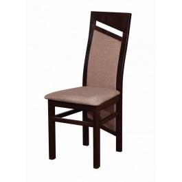 buková masívna stolička Peter