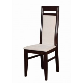 buková masívna stolička Miriam