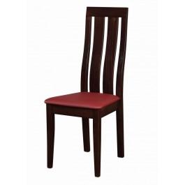 buková masívna stolička Marta