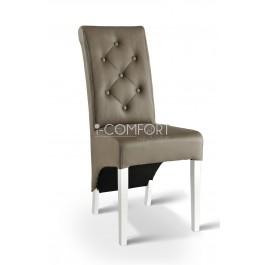 bukovo - čalúnená stolička Bellana
