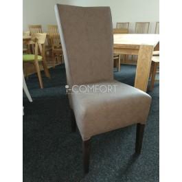 masívna dubovo - čalúnená stolička Hector