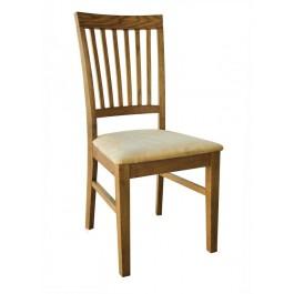 dubová stolička Emma
