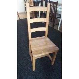 dubová stolička Noland