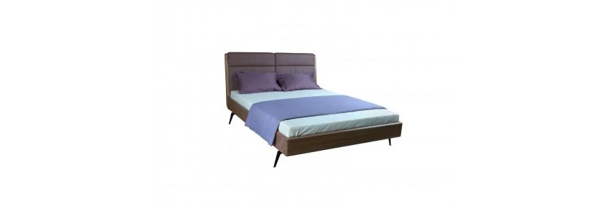 Jaseňové masívne postele