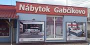 Nábytok Gabčíkovo