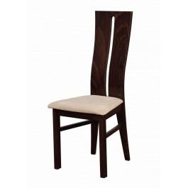 buková masívna stolička Andrej