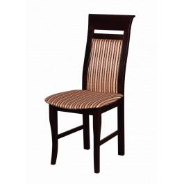 buková masívna stolička Ariana