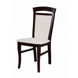 buková masívna stolička Tomáš
