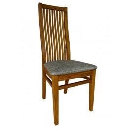 dubová stolička Sarah