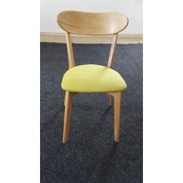 dubová stolička Iveta