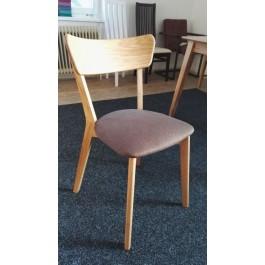 dubová stolička Urvis
