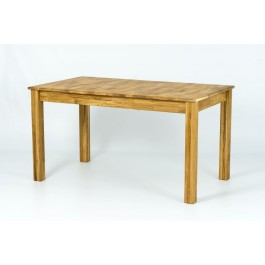 dubový stôl Erika