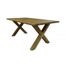 dubový stôl Gustáv